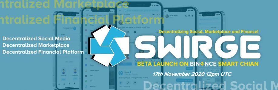 Swirge Launch on Binance Smart Chain