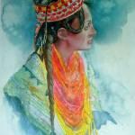 Aneeqa Syed
