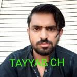 Tayyab ch