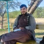 Zohaib Salam