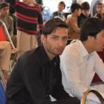 Sheraman Khan