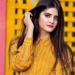 Mahnoor Pathan