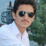 Amir Iqbal Khan