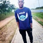 Salami Oluwashogo
