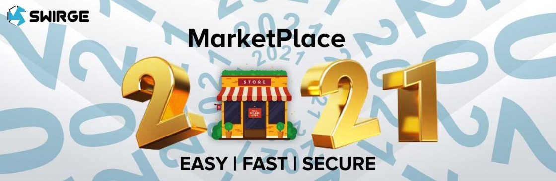 Swirge Marketplace