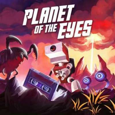 Planet of the Eyes - Steam Key Profile Picture