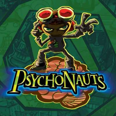 Psychonauts - Steam Key Profile Picture