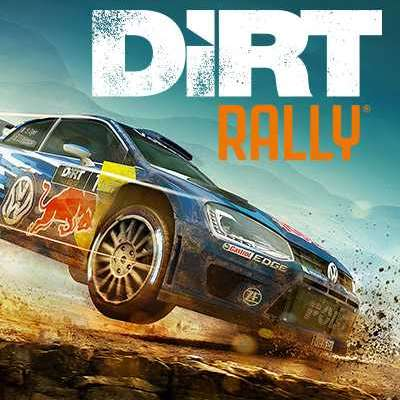 DiRT Rally - Steam Key Profile Picture