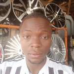 Eya Arinze Henry