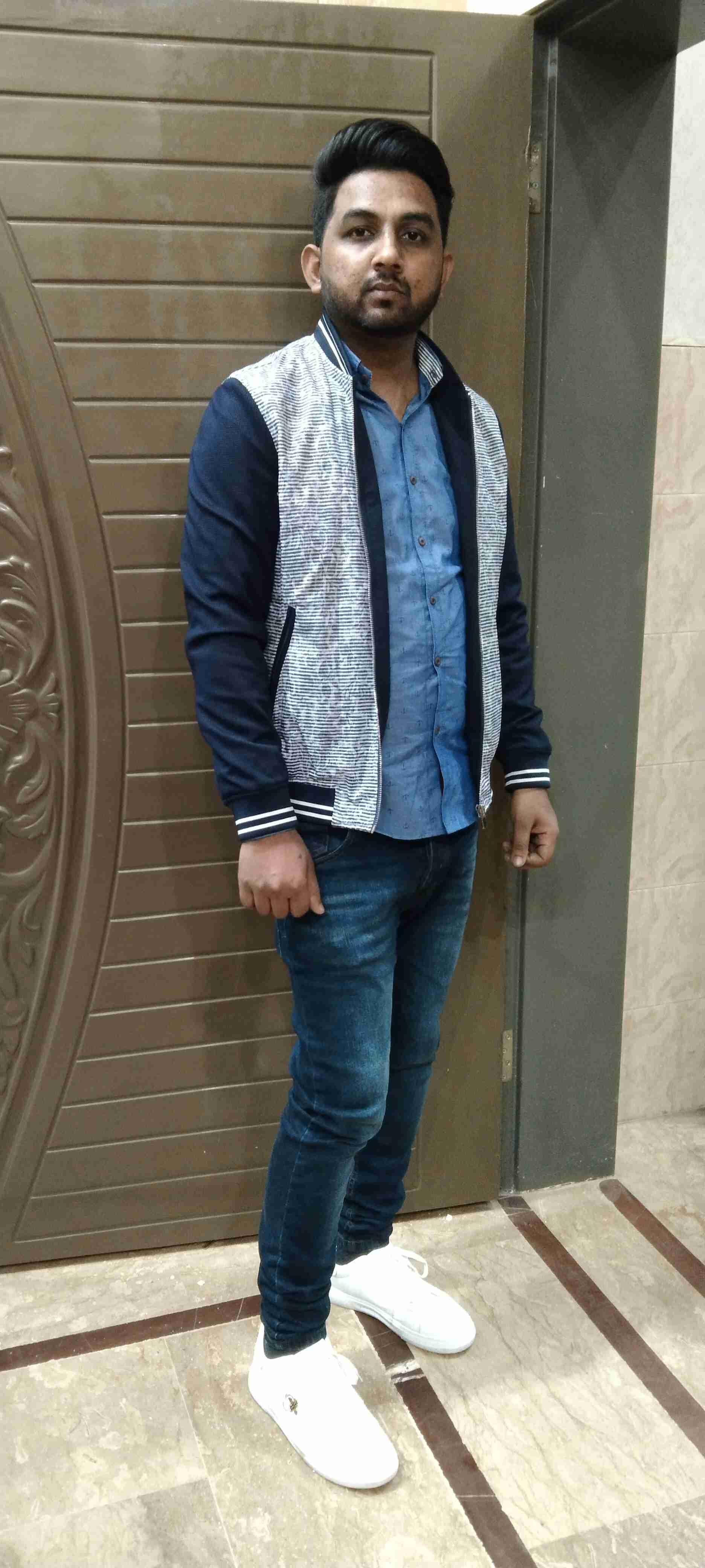 Naeem Ali
