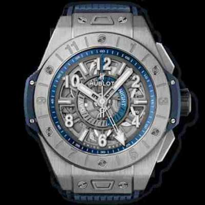 Hublot Big Bang 45 Profile Picture