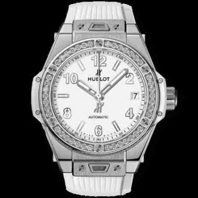 Hublot Big Bang Lady Profile Picture