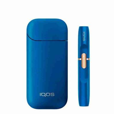 IQOS 2.4 PLUS Blue Kit Profile Picture