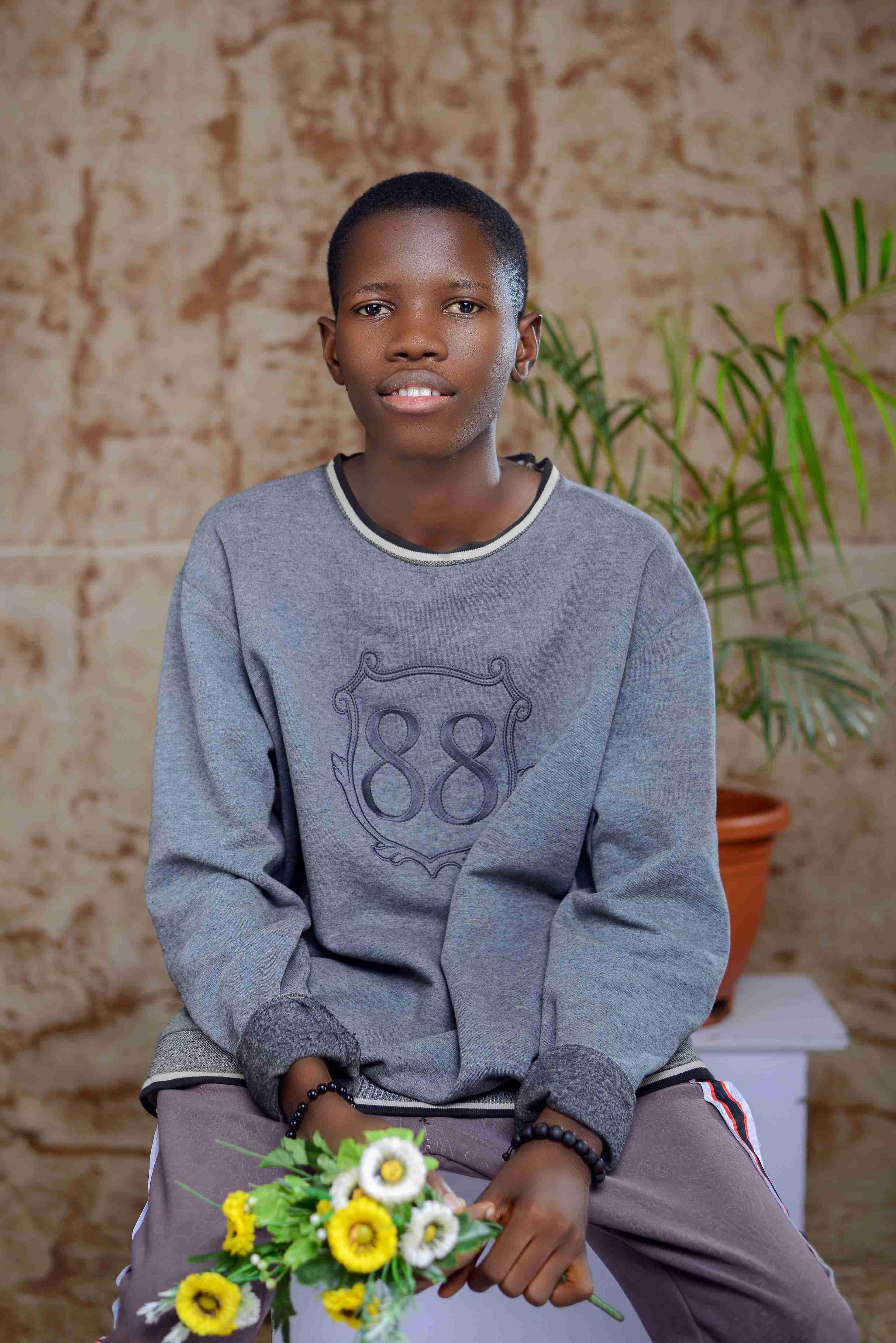 Ernest Akoh