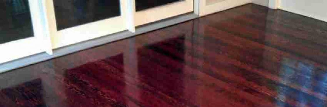 New England Floor Sanding