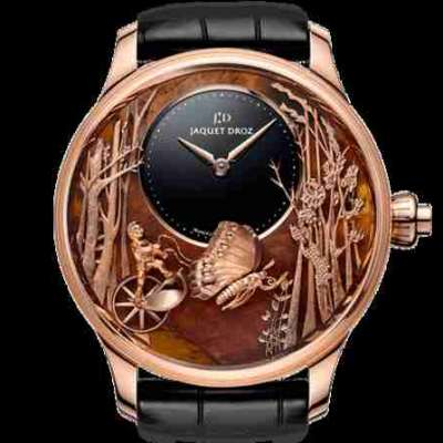 Jaquet Droz Loving Butterfly Profile Picture