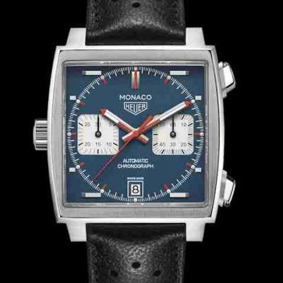 Tag Heuer Monaco Profile Picture